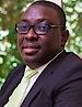 Andrew Takyi-Appiah's photo - Managing Director of Zeepay