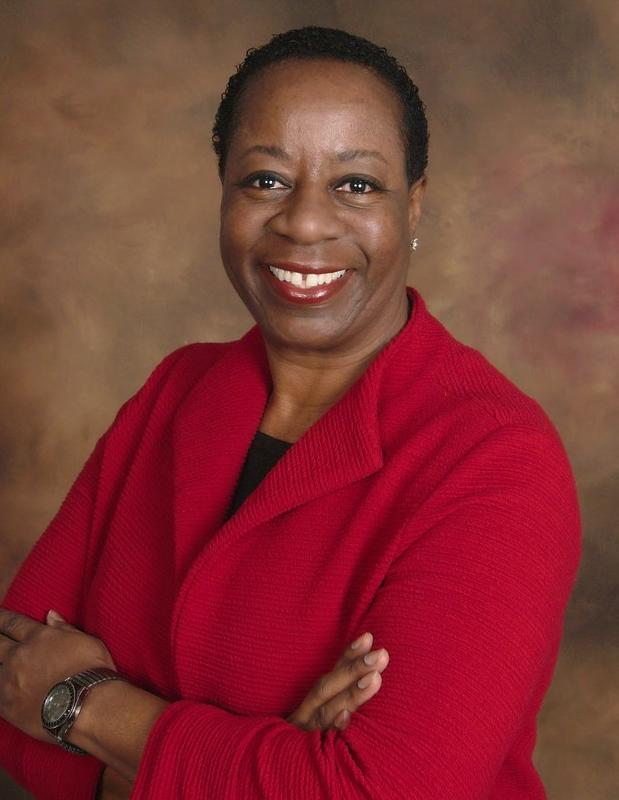 Angela F. Williams
