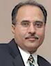 Anil Sardana's photo - CEO of Adani Transmission