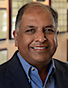 Anil Singhal's photo - Chairman & CEO of Netscout