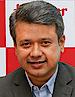 Anindya Dutta's photo - Managing Director of Havmor Ice Cream