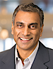 Anish Rajparia's photo - CEO of Output Services Group, Inc.
