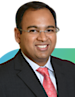 Ankur Saxena's photo - CEO of Oxigen Wallet