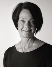 Anne Kihlgren's photo - Founder & CEO of Dynamic Code