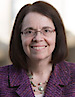 Anne Klibanski's photo - CEO of Partners HealthCare