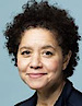 Annette Thomas's photo - CEO of The Guardian