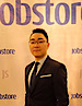 Anson Wang's photo - Founder & CEO of Jobstore