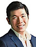 Anthony Tan's photo - Co-Founder & CEO of Grab