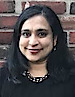 Anu Chitrapu's photo - President of TiE Boston