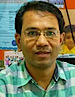 Anup Bhaiya's photo - Founder of Money Honey Financial Services