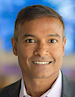 Anup Ghosh's photo - CEO of Fidelis