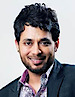 Anupam Mittal's photo - Founder & CEO of Shaadi.com