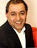Anurag Pal's photo - CEO of Escalon