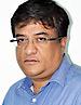 Arghya Chakravarty's photo - CEO of Times ooh media