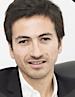 Ari Assuied's photo - Founder & CEO of cafeyn