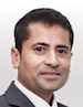 Arindam Haldar's photo - CEO of Thyrocare