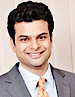 Arjun Dhawan's photo - CEO of Hindustan Construction Company Limited