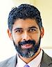 Arjun Pratap's photo - Founder & CEO of EdGE Networks