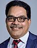 Arun Misra's photo - CEO of Hindustan Zinc