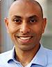 Arun Rajagopalan's photo - Co-Founder & CEO of Motorq Inc