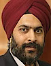 Arvinder Singh's photo - President & CEO of Enquero