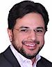 Ashar Nazim's photo - CEO of Aion Digital