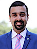 Ashish Singh's photo - CEO of Star Consulting Global