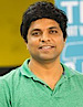 Ashok Reddy's photo - Founder & CEO of GrabOn