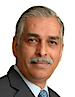 Ashutosh Raghuvanshi's photo - CEO of Fortis Healthcare