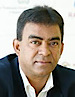 Ashwin Ajila's photo - Managing Director of iNurture
