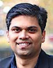 Ashwin Bharath's photo - CEO of Revature