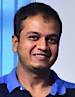 Ashwini Kumar's photo - Co-Founder & CEO of Smartivity