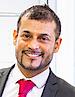 Asif Musa's photo - Managing Director of WLES