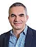 Asterios Satrazemis's photo - CEO of United Site Services, Inc.