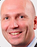 Atle Wollo's photo - President of Kongsberg Aviation Maintenance Services
