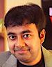 Avelo Roy's photo - CEO of Nearify