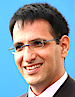 Avshalom Felber's photo - President & CEO of IDE Technologies