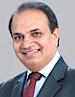 Babulal Varma's photo - Managing Director of Omkar
