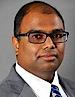 Balaji Krishnamurthy's photo - CEO of Pure Room
