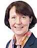 Barbara Dalibard's photo - CEO of SITA