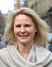 Barbara Flesche's photo - CEO of Solarcentury