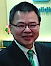 Ben Chen's photo - President of Moxa