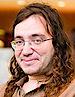 Ben Goertzel's photo - CEO of Singularitynet