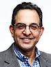 Ben Yomtoob's photo - President of Workterra