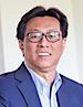 Benjamin Loh's photo - President & CEO of ASM International N.V.