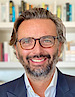 Benjamin Vuchot's photo - Chairman & CEO of DFS