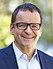 Benno Dorer's photo - Chairman & CEO of Clorox