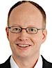 Bernd Volcker's photo - Managing Director of Infopark