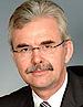 Bernhard Gerwert's photo - CEO of Cassidian