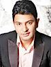 Bhushan Kumar's photo - Managing Director of T-Series